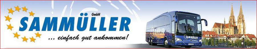 Sammüller Reisen Nittendorf